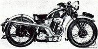 Atsakyta 1939 Sunbeam High Cam - B28