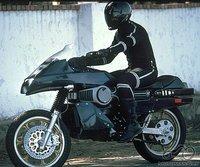 Atsakyta: 1983 Honda XR 500