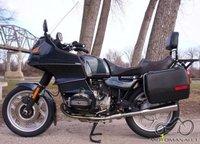 Atsakyta: BMW R80RT 86