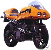 Atsakyta: DRYSDALE 750-V8 SUPERBIKE