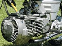 Atsakyta: Hercules W2000 variklis