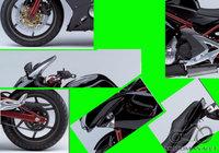 Atsakyta: Kawasaki 650 R