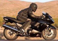 Atsakyta: Kawasaki Ninja ZX-14 2006