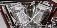 Atsakyta: Lincoln Mark LT Chopper variklis