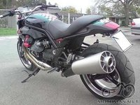 Atsakyta: Moto Guzzi Griso 1100