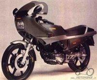 Atsakyta: Moto Morini 500 Turbo