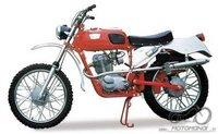 Atsakyta: Moto Morini Corsaro Regolarita 160cc