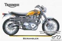 Atsakyta: Triumph Scrambler