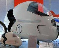 Kas šitas burbulas? Atsakyta: 1965 Zündapp KS 50 Weltrekordmaschine
