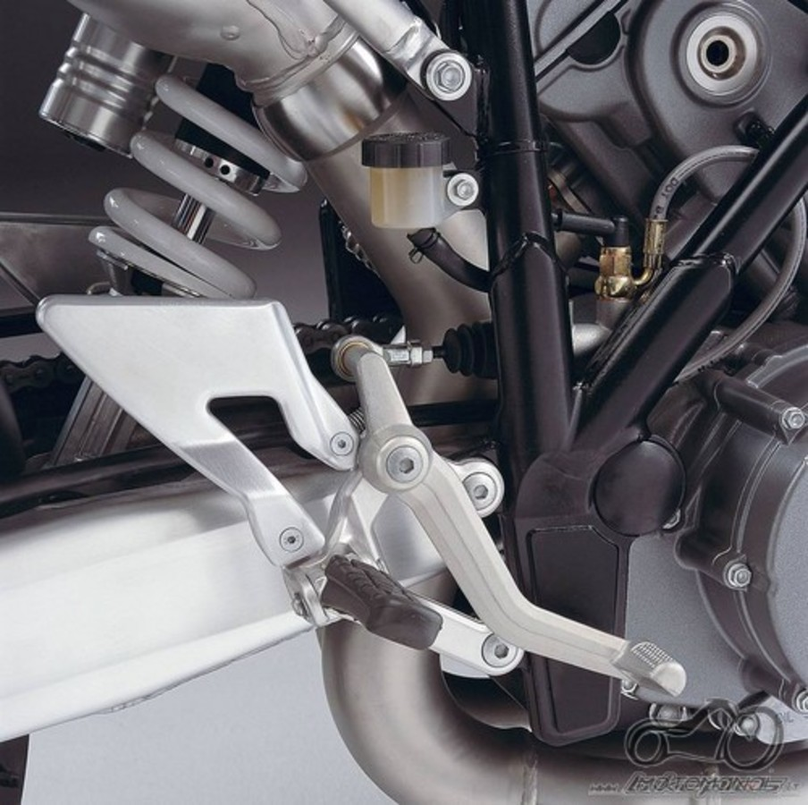 Atsakyta: KTM 990 Superduke