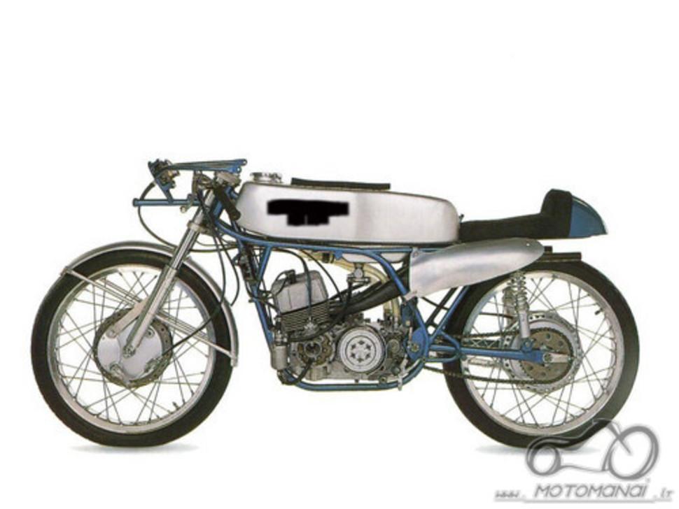 Atsakyta: Suzuki RT63
