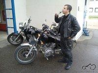 Povilas nusprendė paieškoti platesnių MotorUp panaudojimo galimybių