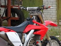 Honda CRF450R 2007m.