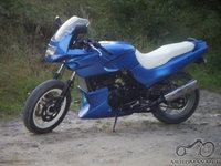 Pavogtas motociklas jonavoje.