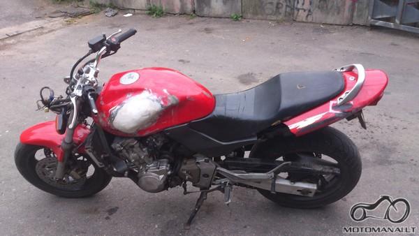 Honda CB600F Hornet 1999