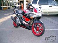 Honda cbr 600 f2 tiuning