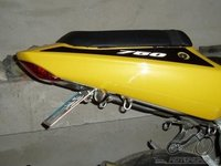 Suzuki GSXR K3 tuning :)