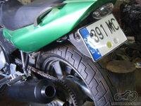 Yamaha XJ tvarkymas