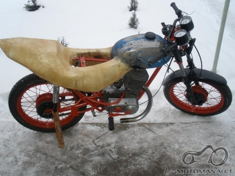 minsk ''streetfighter''