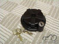 Kaip atrakinti baką be raktelių?