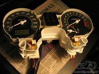 Pasiūlymai dėl spidometro laikiklių darymo
