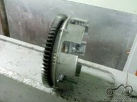 Vibruoja motoras