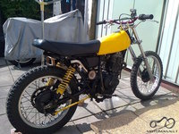 Suzuki Sp400 (ebay £410)