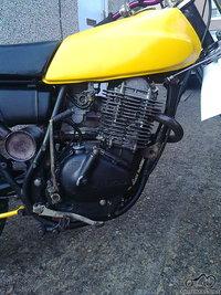 400cc, 30 AG