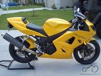Triumph motociklai