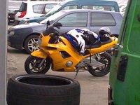 Honda CBR F2 1994