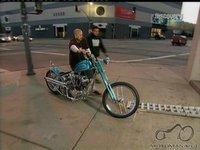 Laida: Sutverk motociklą per 10 dienų