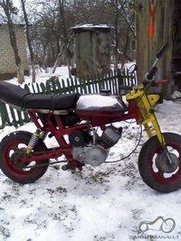 Mopedistams