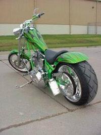 Motociklo kojelė