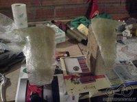Plastmasių/Spoilerių gamyba