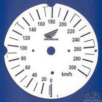 Spidometras CBR 600 F4