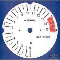 Tachometras CBR 600 F4