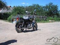 Yamaha xs 400 kelimas is mirusiu