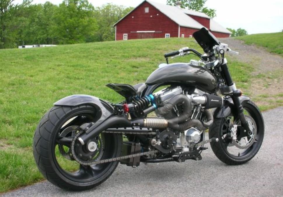 motociklas  (bad news)