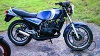 Yamaha RD 250 1981metu
