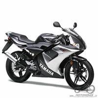 Yamaha TZR 50cc