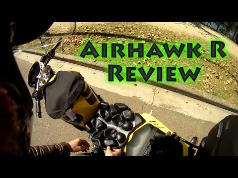 Airhawk R Review