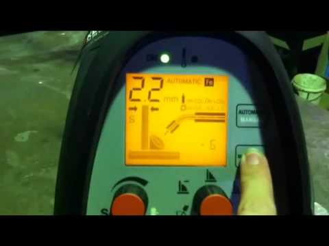 Kemppi Minarc MIG Adaptive 180