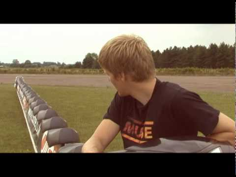 World's Longest Scooter / Motorbike - Direct Bikes - Colin Furze