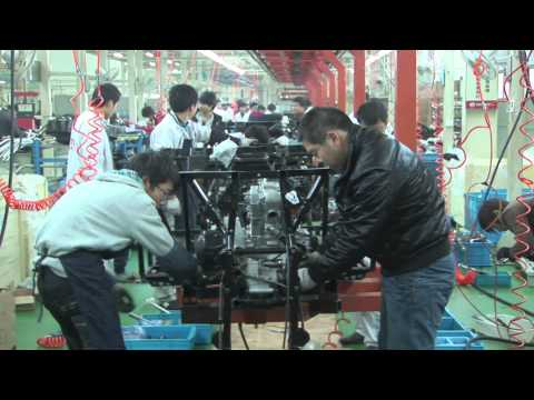 Go Riding TV - Visit to China Part 2