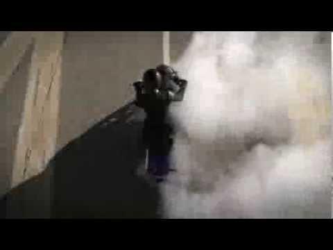 2014 Honda Valkyrie Revealed