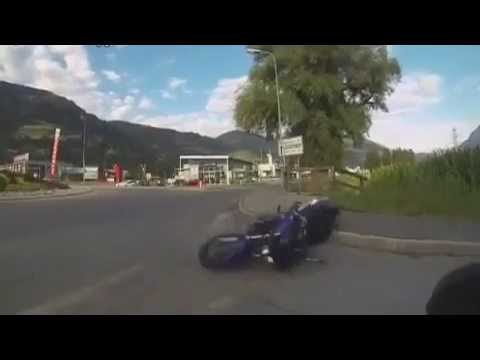 Biker - hero of asphalt