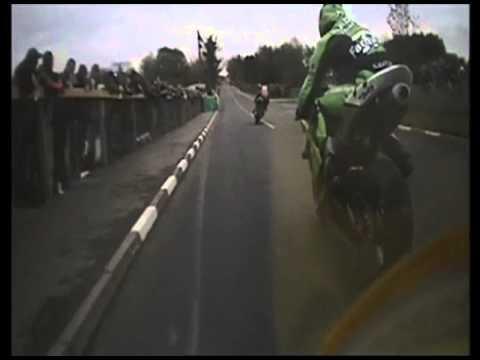 On Bike Road Race Experience 2