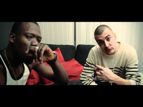Nine Knuckles - We Be Ridin [OFFICIAL VIDEO]