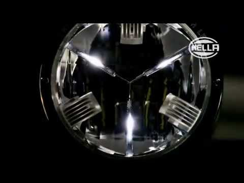 Hella Luminator LED 1