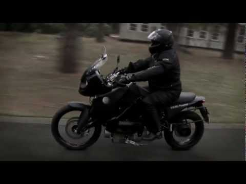 TRACK T800 CDi Diesel Motorcycle